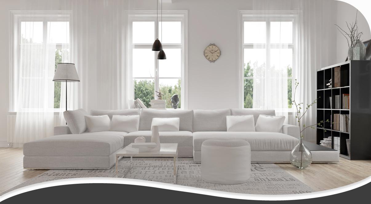 grosfillex reflex habitat slider fenêtres salon